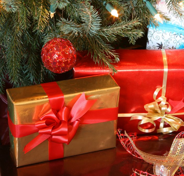 Unexpected Gifts of Christmas