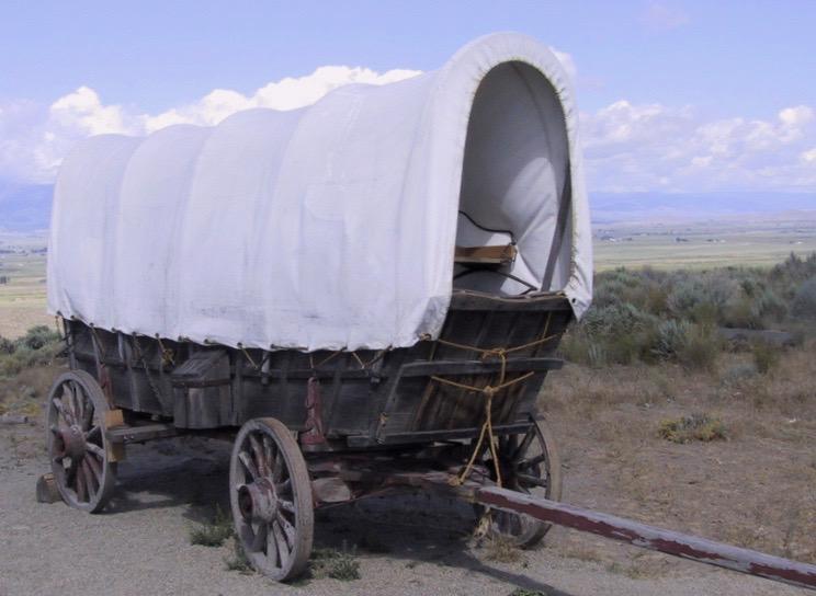 Circle the Wagons!