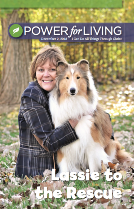 power of living new books beth lueders