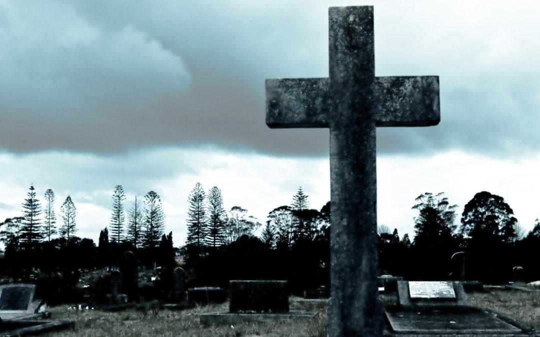 Let Grieving People Grieve